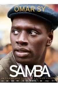 Самба   BDRip 1080p   Лицензия