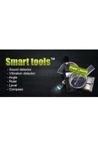 Smart Tools - инструментарий v1.7.7   Android