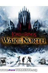 Lord Of The Rings: War In The North | PC | Steam-Rip от R.G. Steamgames
