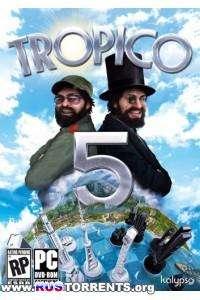 Tropico 5: Complete Collection | PC | Лицензия