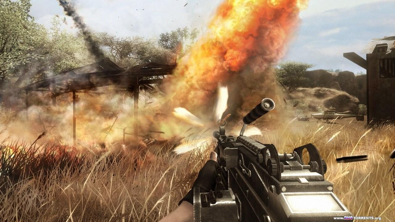 Far Cry 2 | XBOX360