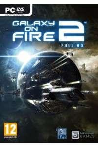 Galaxy on Fire 2 Full HD | PC | Repack от R.G. Catalyst