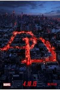 Сорвиголова [01 сезон: 01-13 серии из 13] | WEBRip 1080p | NewStudio