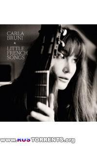 Carla Bruni - Little French Songs [iTunes Deluxe Version]