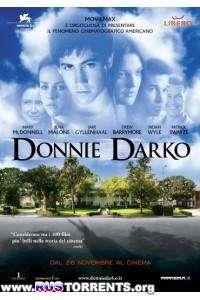 Донни Дарко | HDRip