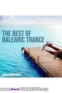 VA - The Best Of Balearic Trance