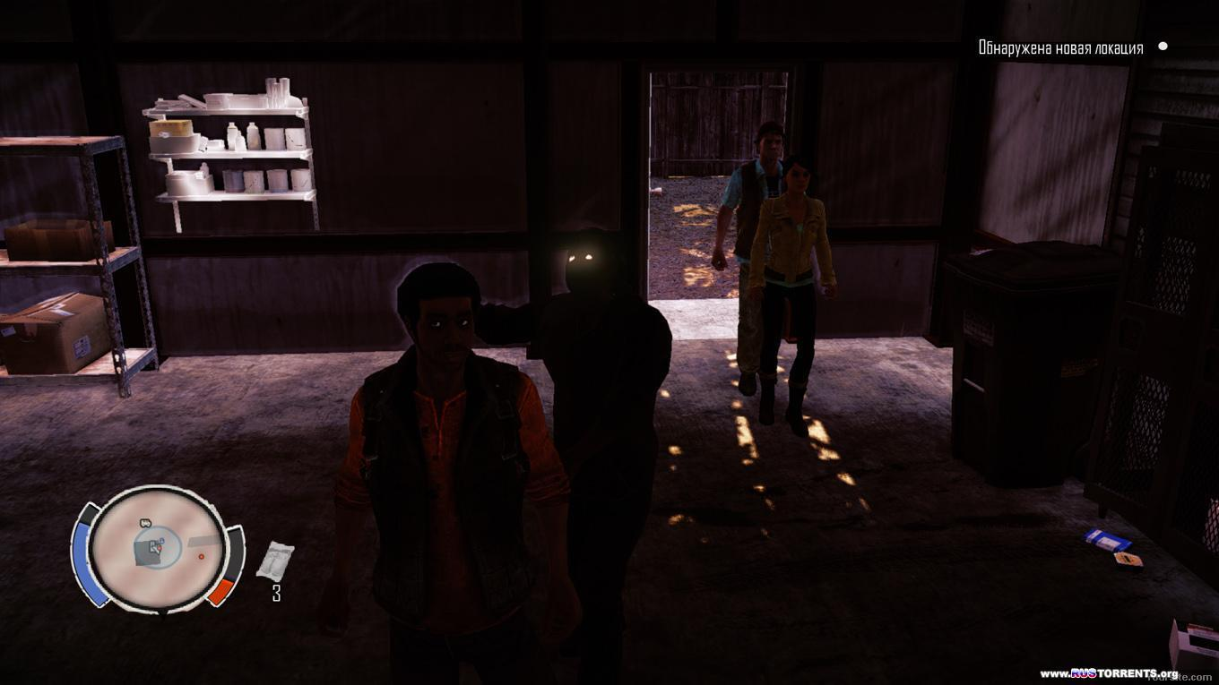 State of Decay + DLC | PC | RePack от SEYTER
