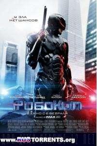 РобоКоп | Blu-ray 1080p | D | Лицензия