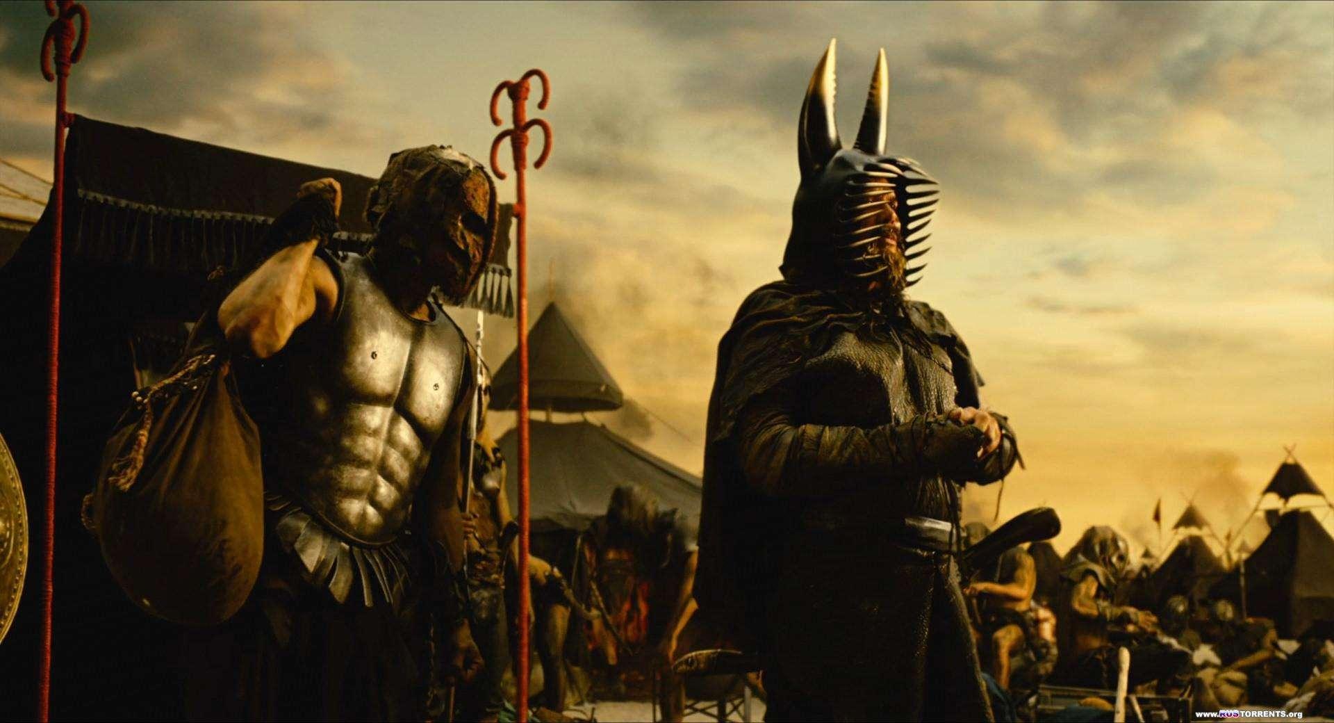 Война Богов: Бессмертные | BDRip 1080p