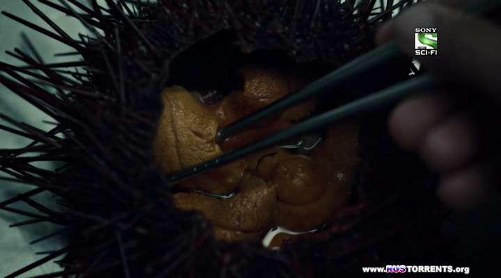 Ганнибал [2 сезон: 1-13 серии из 13] | WEBRip | Sony Sci Fi