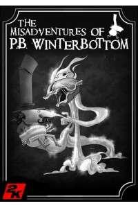 The Misadventures of P.B. Winterbottom | PC | RePack от R.G. Механики
