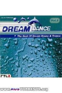 VA - Dream Dance 3 (2 CD)