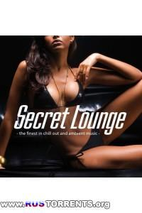 VA - Secret Lounge - The Finest In Chill Out Ambient Music