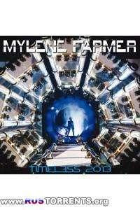 Mylene Farmer - Timeless
