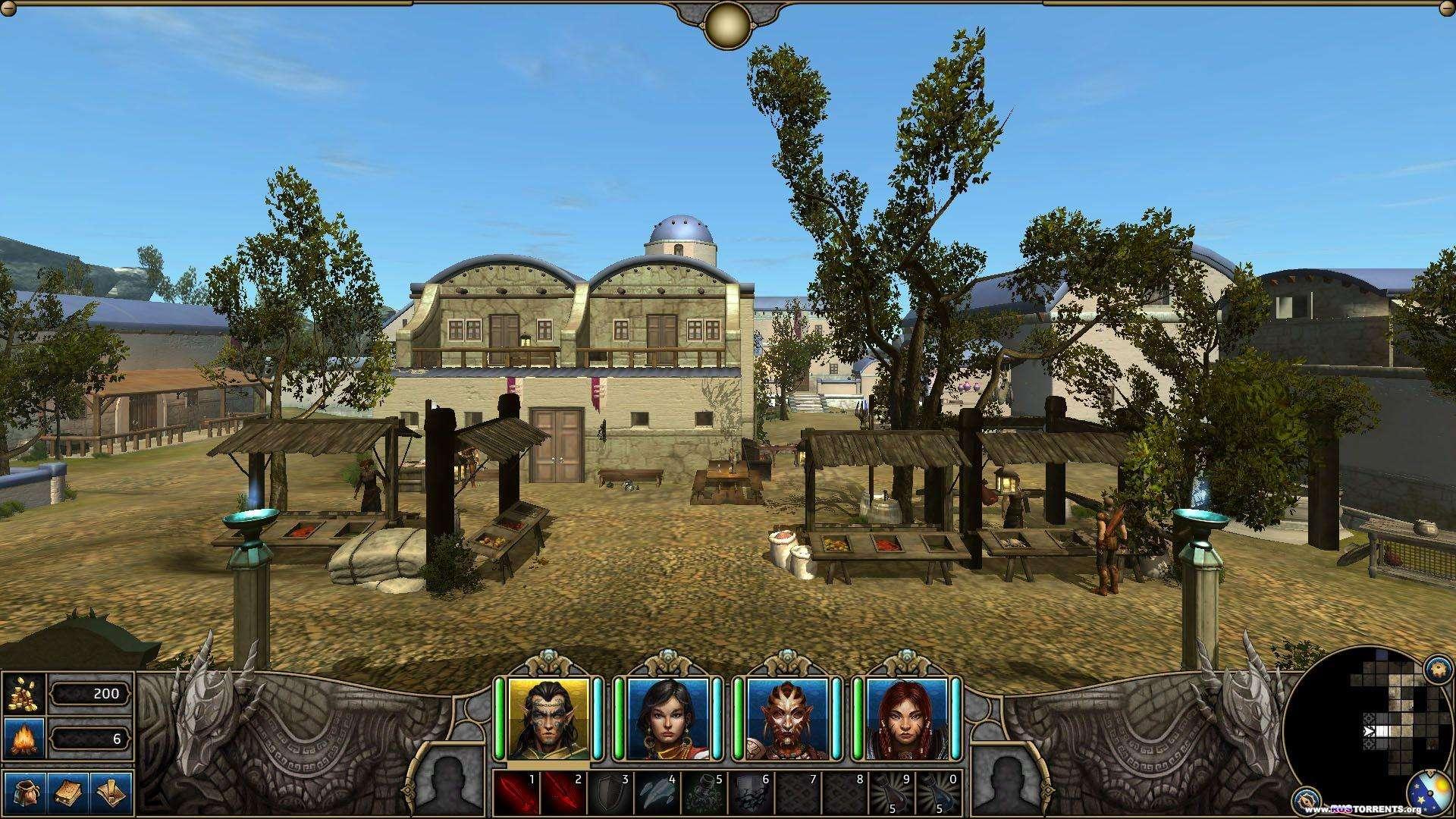 Might & Magic X - Legacy | PC | Steam-Rip �� R.G. ��������