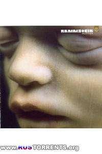 Rammstein - Mutter (2001) (FLAC)