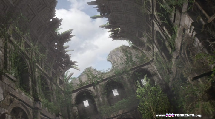 Камелот (1 сезон) | HDRip | LostFilm