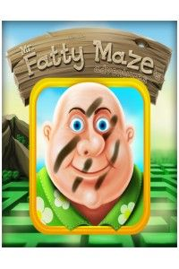 Fatty Maze's Adventures | PC | RePack