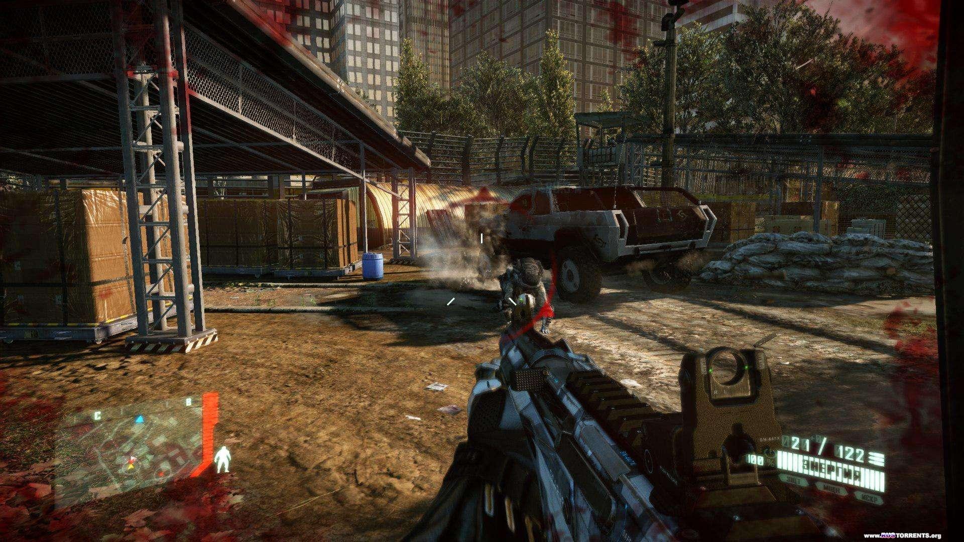 Crysis 2 | RePack