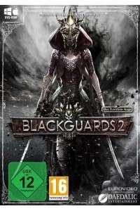 Blackguards 2 | PC | RePack от xatab
