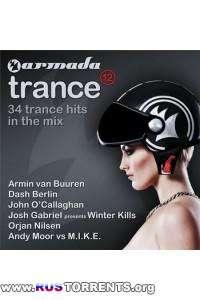 VA - Armada Trance Vol. 12