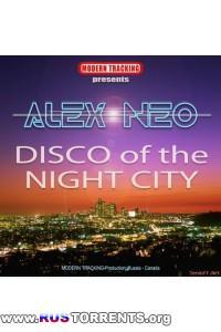 Modern Tracking & Alex Neo - Disco Of The Night City