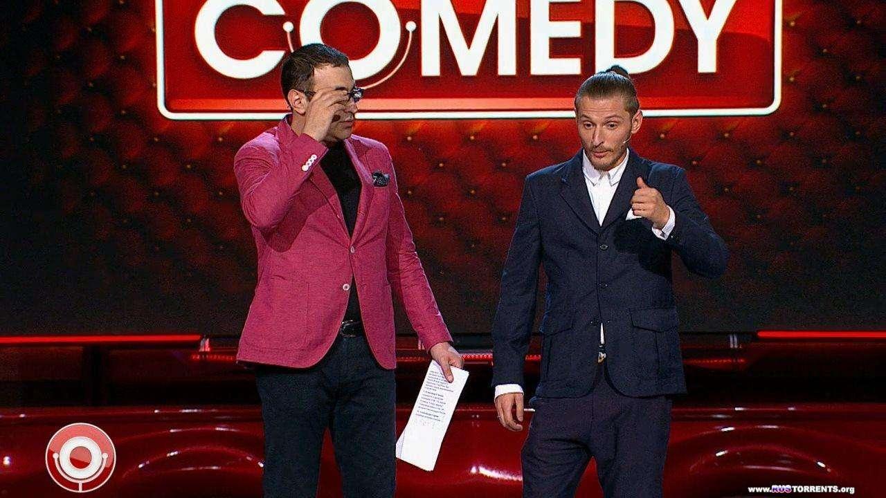 Новый Comedy Club [эфир от 30.05] | WEB-DL 720p