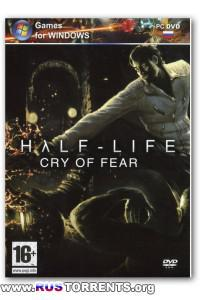 Half-Life - Cry Of Fear