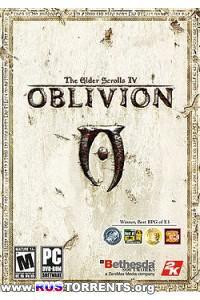 The Elder Scrolls IV-Odlivion
