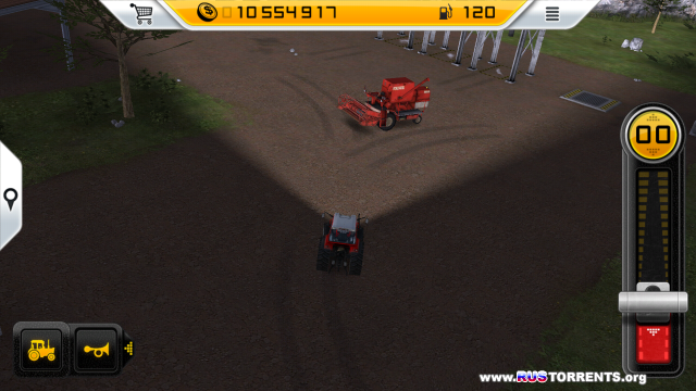 Farming Simulator 14 v1.2.2 | Android