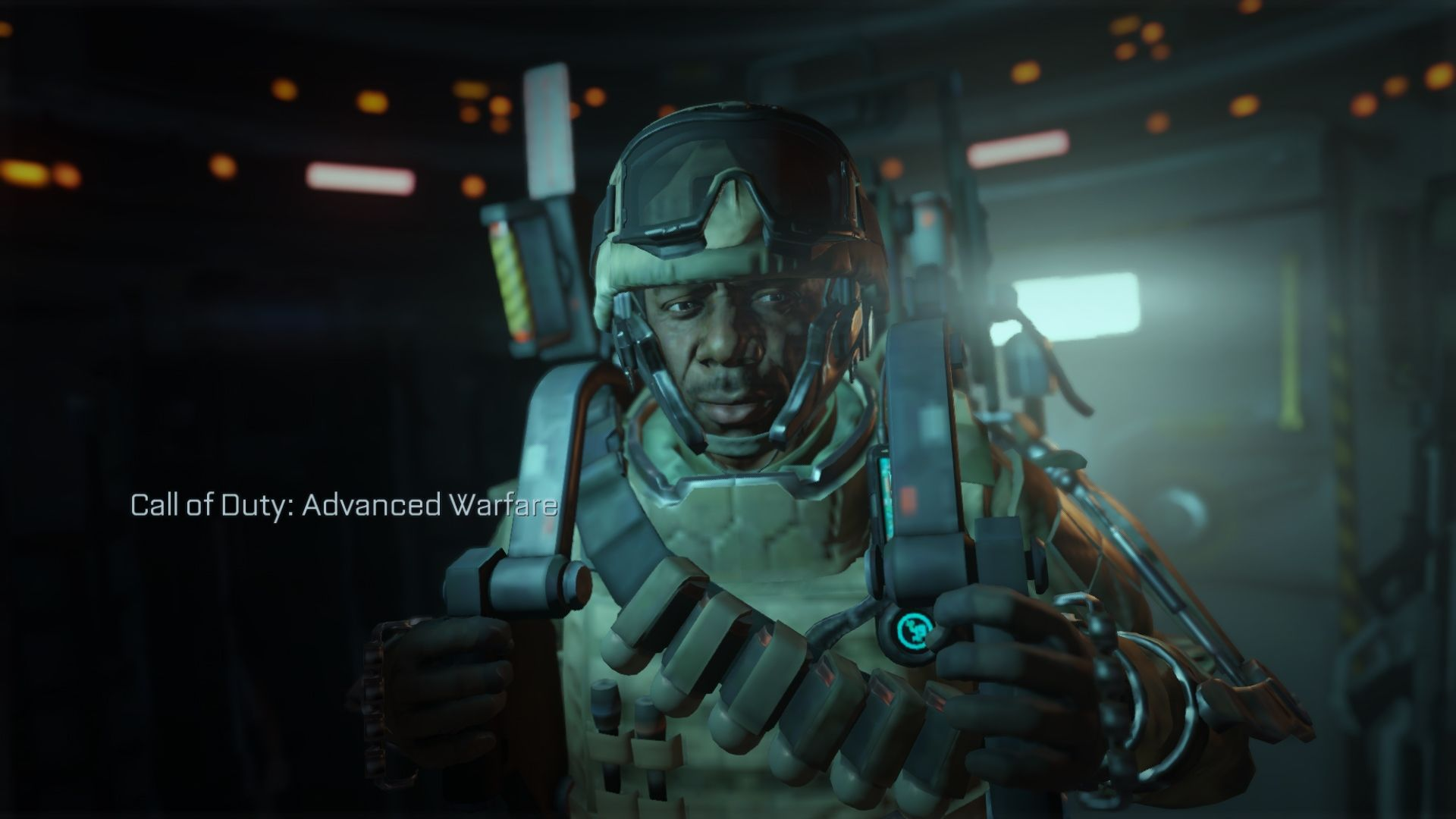 Call of Duty: Advanced Warfare - Digital Pro Edition | PC | RePack от WestMore