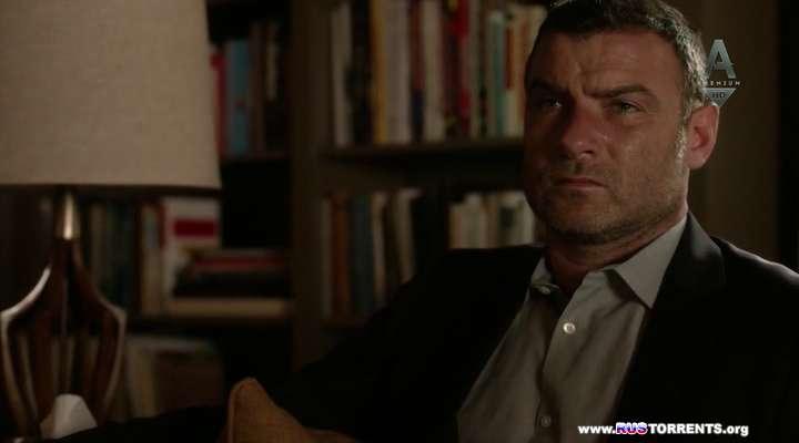 Рэй Донован [02 сезон: 01-12 серии из 12] | HDTVRip | Amedia