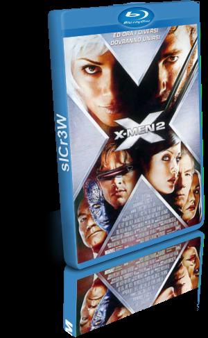 X-Men 2 (2003) .mkv iTA-ENG Bluray Untouched