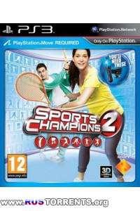 Праздник спорта 2 | PS3