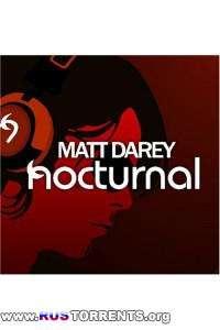 Matt Darey - Nocturnal 315 - Nicky Romero guest mix