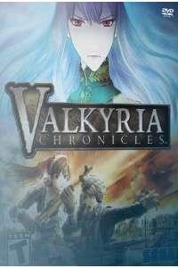 Valkyria Chronicles [Update 2 + DLC] | PC | RePack от xatab