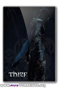 Thief [Update 2 + 5 DLC] | PC | RePack от R.G. Revenants