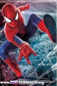 The Amazing Spider-Man 2 | PC | RePack от R.G. Механики