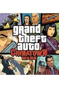 GTA: Chinatown Wars v1.00 | Android