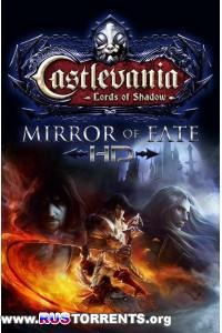 Castlevania: Lords of Shadow - Mirror of Fate HD | PC | RePack от R.G. Механики
