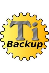 Titanium Backup Pro 7.6.0.1  | Android