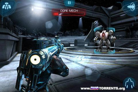Mass Effect: Infiltrator v 1.0.52 | Android