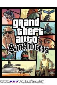 Grand Theft Auto:San Andreas v1.03 | Android