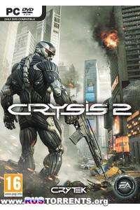 Русификатор Crysis 2 (BETA) (неофициальный)