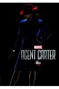 Агент Картер [01 сезон: 01-08 серии из 08 | WEB-DL 1080p | LostFilm