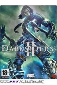 Darksiders 2: Complete Edition | PC | RePack by SeregA-Lus