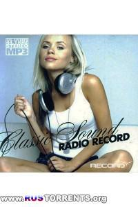 V.A. - Classic Sound Radio Records (2010)
