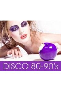Disco Collection - Сборник лучших зарубежных песен дискотек второй половины 80-ых годов | MP3