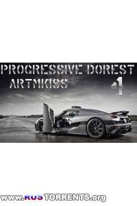 VA - Progressive Dorest v.4