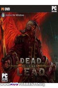 Капитан Смерть [1.0.2.0] | Repack от Fenixx